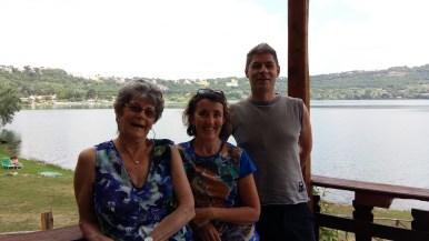 June, Susan & Sacha