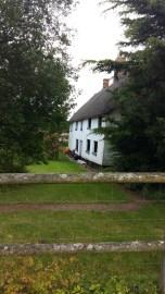 Siddy's Devon Longhouse