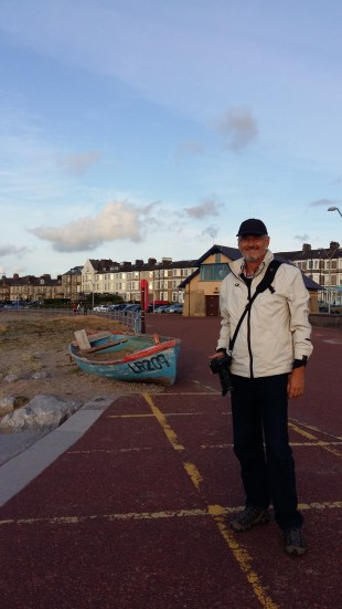 Mike in Morecambe