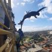 bungee jump em Natal