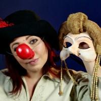 Cyrano de Bergerac en Teatro Alternativo
