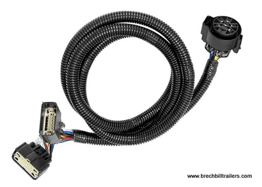Ford Way Wiring
