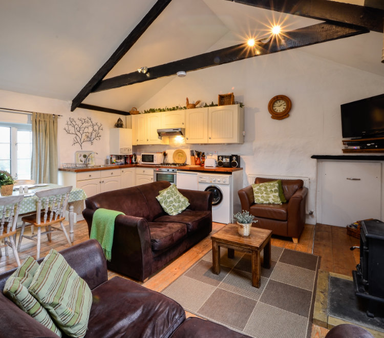 Dog Friendly Cottages In Brechfa