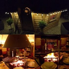 Fun nights in The BBQ Hut