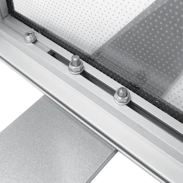 Aluminum LED Frame 5