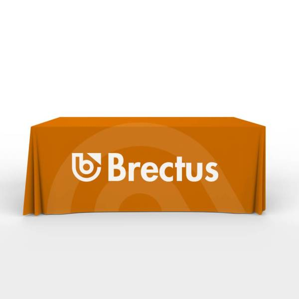 Brectus Table cloth and table cover