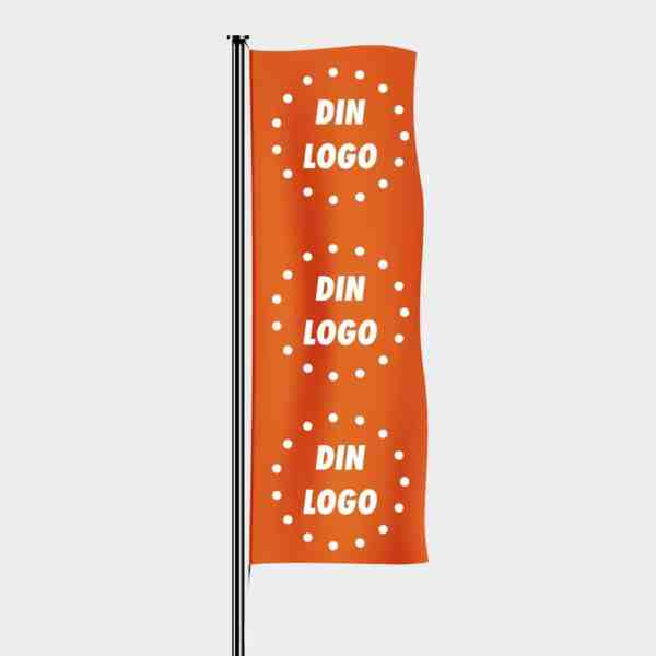 Reklameflagg