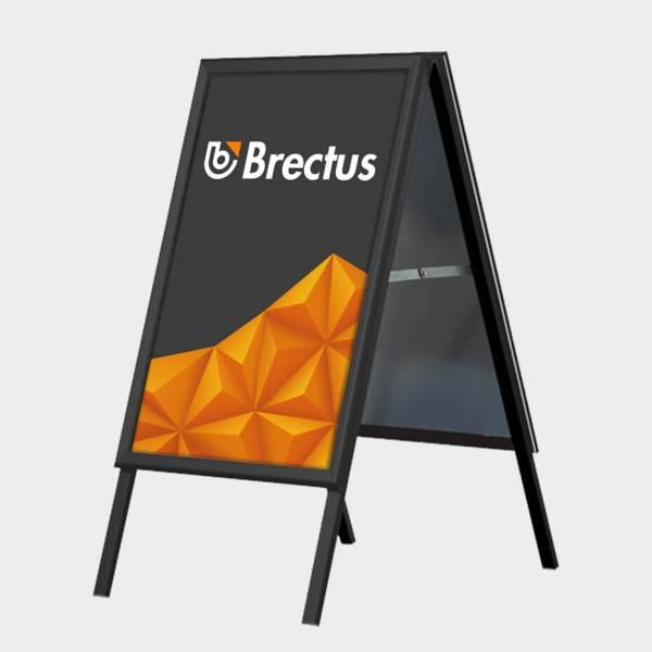 Brectus Pavement Board Aluminium8