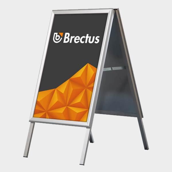 Brectus Pavement Board Aluminium9