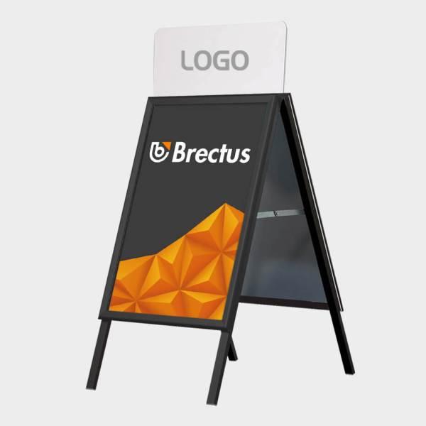 Brectus Pavement Board Aluminium10