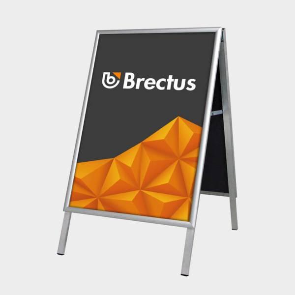 Brectus Pavement Board Aluminium2