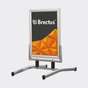 Brectus Pavement Board Wind-Line lux