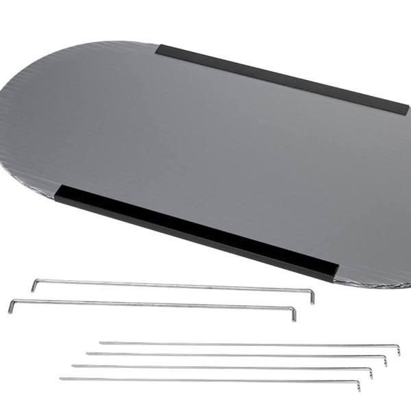 Brectus Expo Table Curved 2