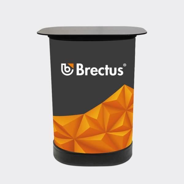 Brectus Trolley Expo Counter