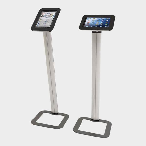 Brectus Floor Standing iPad Stand