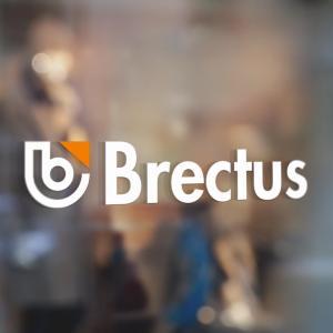 Brectus Window foil, window decor