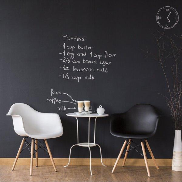 Brectus Chalkboard foil 2