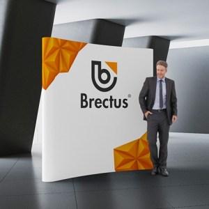 Brectus Category - Expo Wall