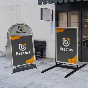 Brectus - Gatebukker