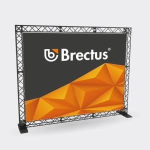Pressevegg fra Brectus