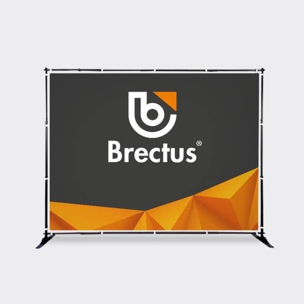 Messevegg Flex fra Brectus