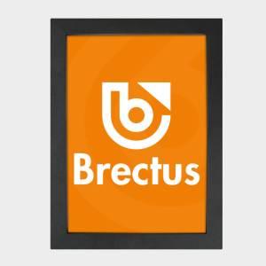Brectus Plakatramme Premium