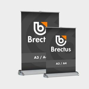 Brectus Rollup Mini
