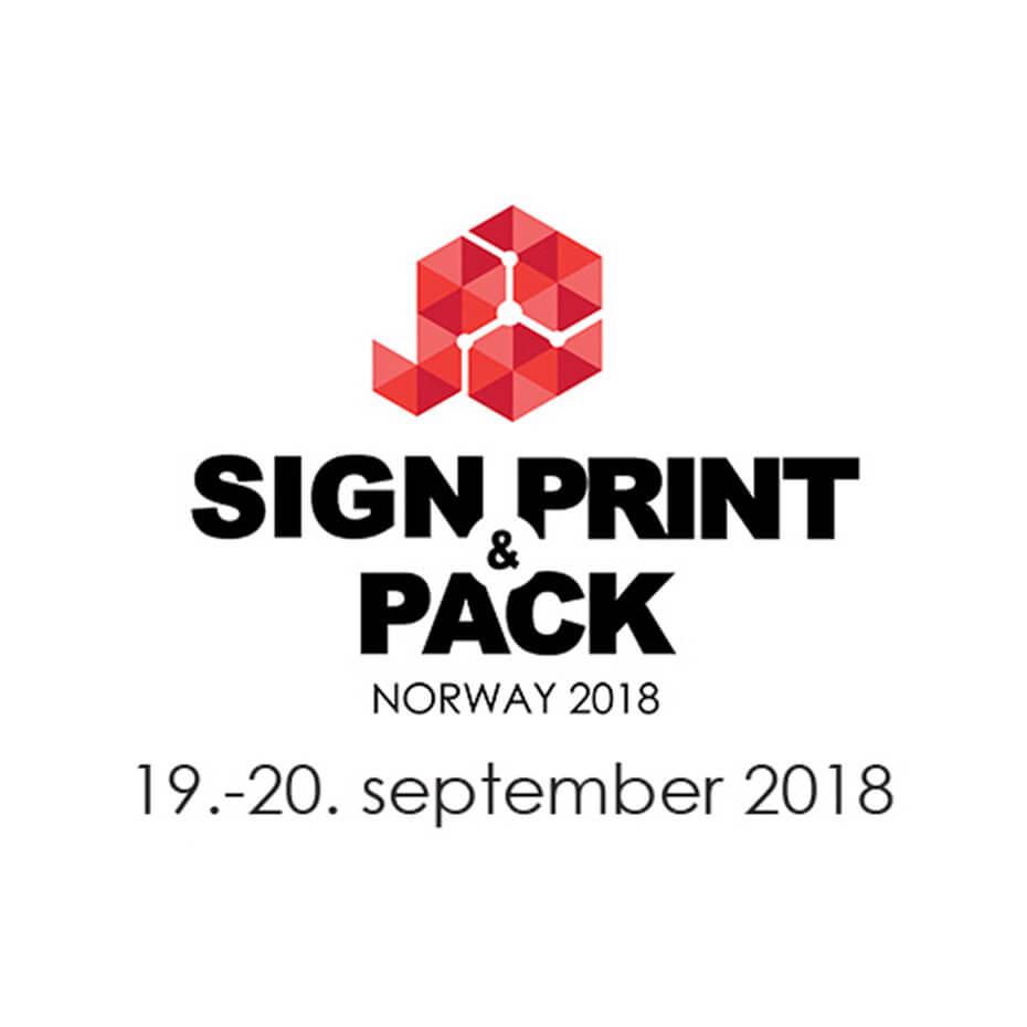 Brectus Sign, Print & Pack 2018