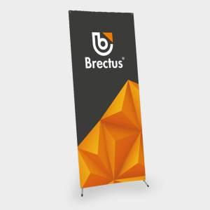 X-Banner fra Brectus