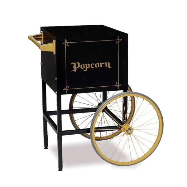 Brectus Popcornmaskin Vogn Utleie