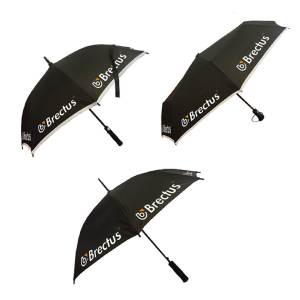 Paraply med trykk, Paraplyer, Giveaways, Strøartikler, sammenleggbar paraply, stormparaply, paraply