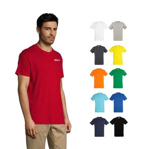 T skjorte Regent med Trykk