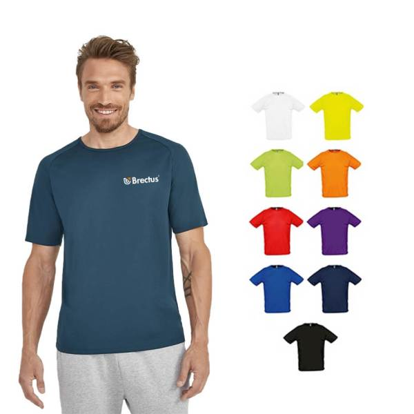 T skjorter med trykk, bekledning, trendy, t-shirts, profilklær, T skjorte