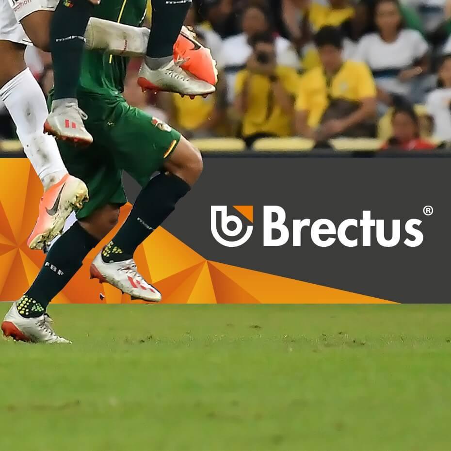 banner skilt Brectus