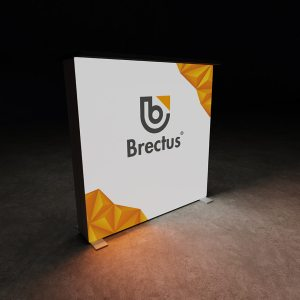 Messebord Lyskasse Led fra Brectus