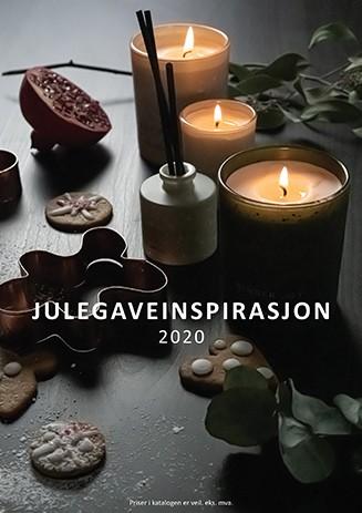 Katalog for Julegaver 2020