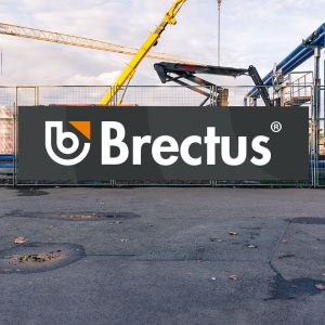 Brectus Znaki na placu budowy