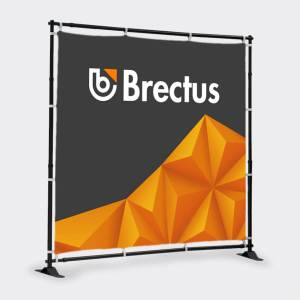 Brectus Mässvägg Flex 2