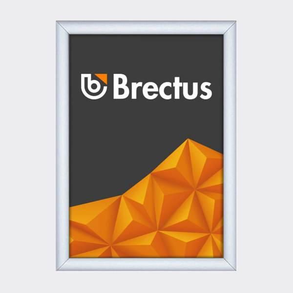 Brectus Affischram 25mm