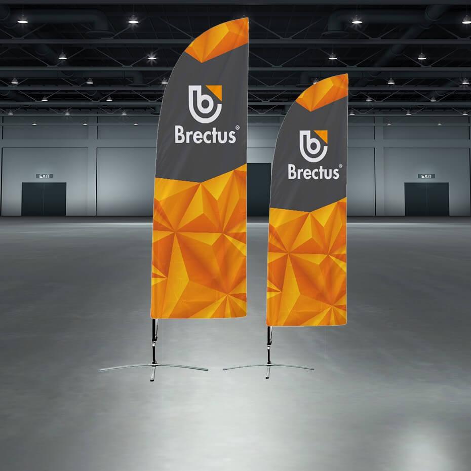 beachflagg Brectus