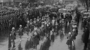pats parade 1965