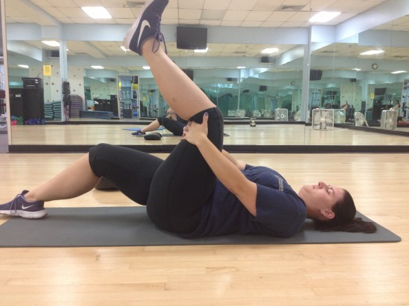 Better exercises to stretch the hamstrings | b-reddy.org