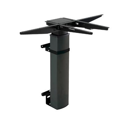 wandmodel 501-19 zwart