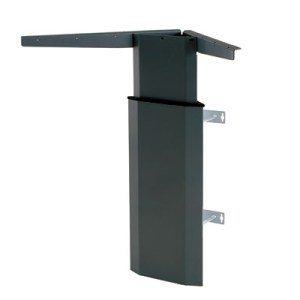 wandmodel 501-7 zwart