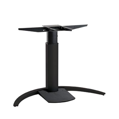 onderstel 501-19 design zwart