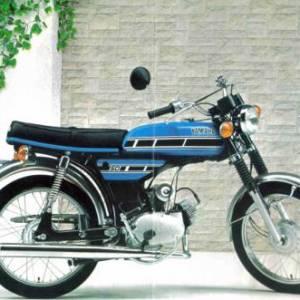 Yamaha FS1 Reservedele