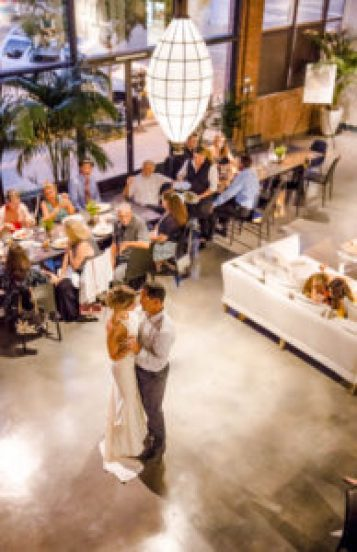 Wedding at Herb and Wood | San Diego, CA Wedding Photography by Bree and Stephen Photography - San Diego Wedding Photographers | Herb and Wood
