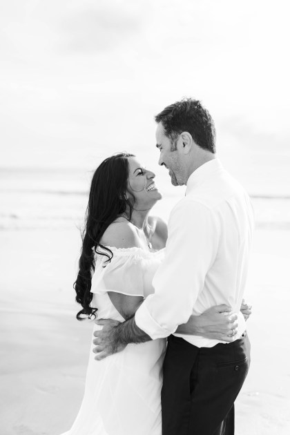 Hotel Del Coronado Engagement Session | San Diego Wedding Photography by Bree and Stephen