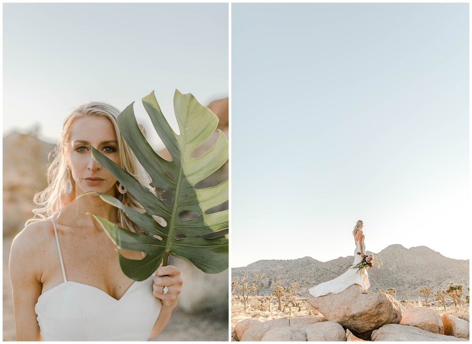 desert bride by bree and stephen photography