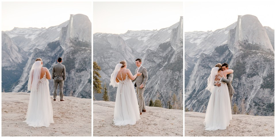 First Look at Yosemite National Park